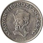 20 forint Doszsa -  avers