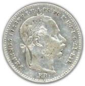 20 krajczar - Franz Joseph I -  avers