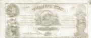1 Forint (Philadelphia) – revers