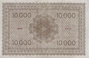 10000 (Princess Zita) – revers