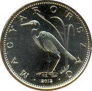 5 forint -  avers