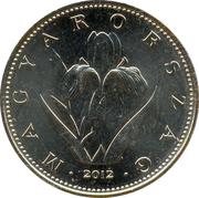 20 forint -  avers