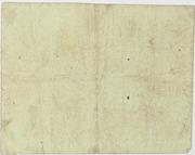 3 pengő Krajczár (Rozsnyó) – revers