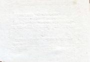 3 Krajczár (Jólsva) – revers