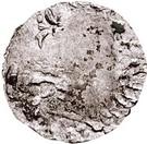 Drachm - Khingila (Unknown mint) – revers