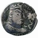 Drachm - Khingila (type 94, unknown mint) – avers
