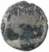 Drachm - Khingila (type 94, unknown mint) – revers