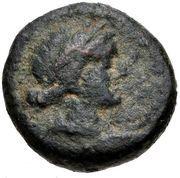 BronzeÆ10 (Hydisos) – avers
