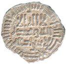 Dirham - Yahya Ib. Muhammad – avers