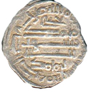 Dirham - Yahya Ib. Muhammad – revers