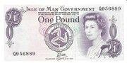1 Pound – avers