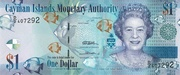 1 Dollar (2010 Series) – avers