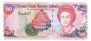 10 Dollars  2005 – avers