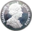 1 Penny Elizabeth II (Maundy money) – avers