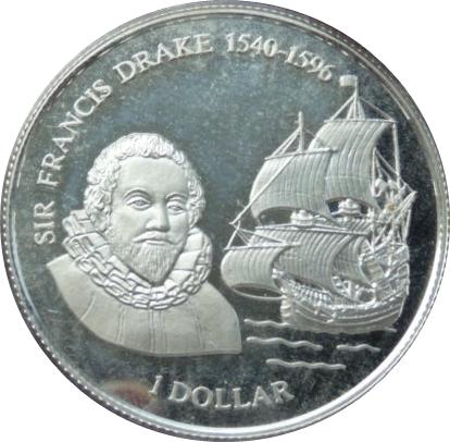 Sir francis drake short piece