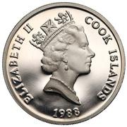 20 cents - Elizabeth II (3e effigie) – avers