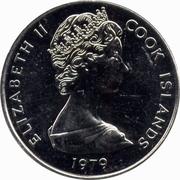 10 cents - Elizabeth II (2e effigie ; FAO) – avers