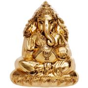 20 Dollars - Elizabeth II (Lord Ganesha) -  revers