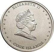 20 cents - Elizabeth II – avers
