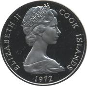 10 cents - Elizabeth II (2e effigie) – avers