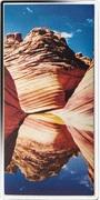 ¼ Dollar - Elizabeth II (Antelope Canyon) – revers