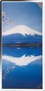 ¼ Dollar - Elizabeth II (Mount Fuji) – revers