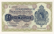 1 Pound -  avers