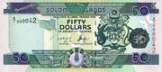 50 Dollar 2004 – avers
