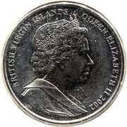 1 dollar statue de la liberté – avers