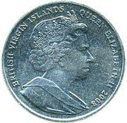 1 Dollar - Elizabeth II (King Richard I the Lionheart) – avers