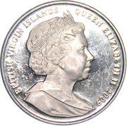 1 dollar - Elizabeth II (4eme effigie; centenaire de l'aéro-navale) – avers