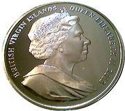 10 Dollars / John F. Kennedy 50th Anniversary – avers