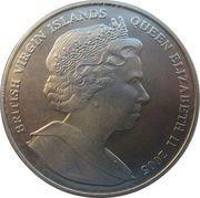 1 Dollar - Elizabeth II (VJ-Day) – avers
