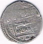 2 Dirham - Adu Sa'id - Ilkan - type F – avers