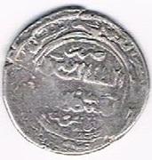 2 Dirham - Adu Sa'id - Ilkan - type F – revers