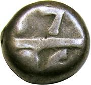 ½ Dudu (5 cash) – revers