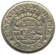 6 escudos -  avers