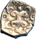 Karshapana - Saurashtra Janapada – avers