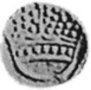 1/2 Fanon (Ponduchery) – avers