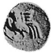 1/2 Fanon (Ponduchery) – revers