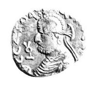 Drachm - Satavastres - 12 BC-130 AD (Sind) – avers