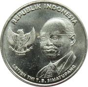 500 rupiah -  avers