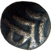 1 Massa - 20 RATTI (Sailendra or Majapahit Empire) -  avers