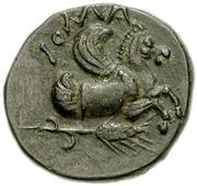 Bronze Æ16 (Iolla) – revers