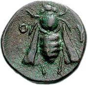 Bronze Æ16 (Ioulis) – revers