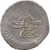 Onluk - Mahmud I – avers