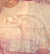 5 Dinars -  avers