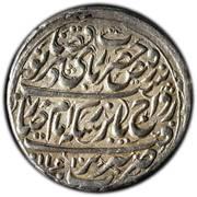 Abbasi - AmirArsalan Khan Afshar – avers