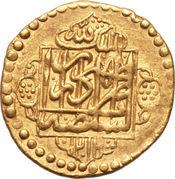 1 Tumân - Fatḥ Alī Qājār (Tehrān mint) – avers