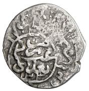 Shahi - Abbas I Safavi (Baghdad mint) – avers